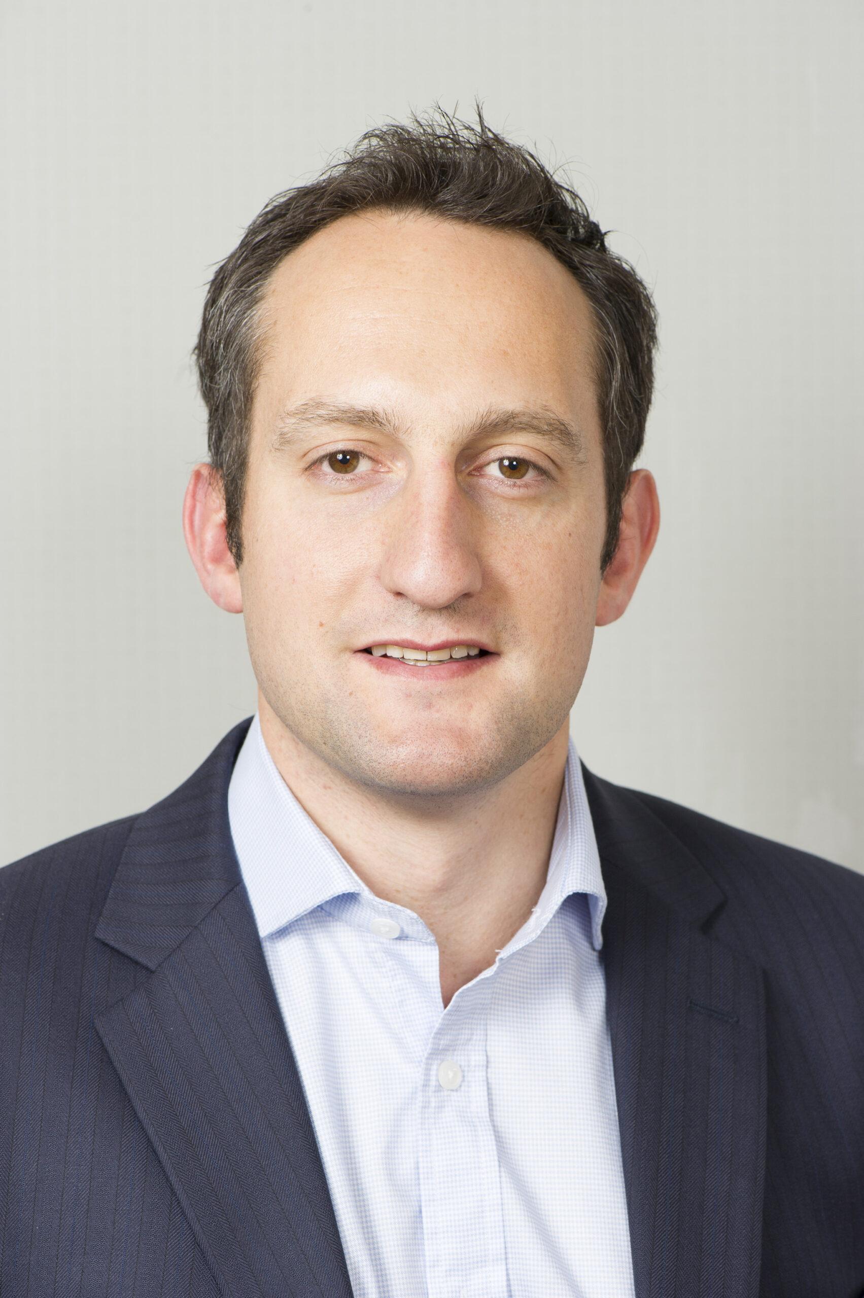 Headshot of Paul Marchand